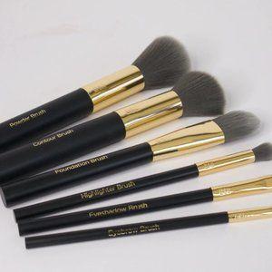 Billion Dollar Brows Brush Set (6)